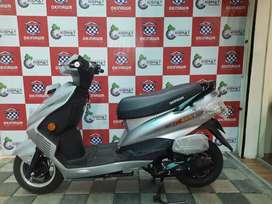 Okinawa Electric Scooters  Ridge+ plus