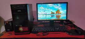 Computer (Windows 10) New Computer