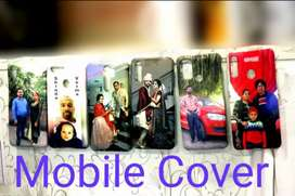 Mobile photo covers Available