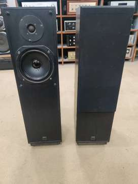 Nad 8100 speakers England made
