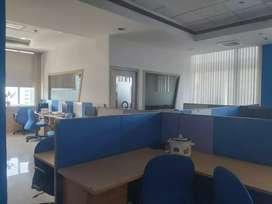 1750 sq ft office for sale in Dholepatil Road Pune