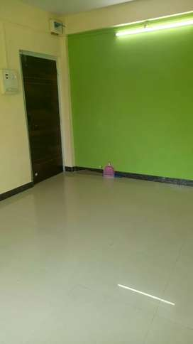 1bhk flat for sale in nahur east close to station 72lacs govt charges