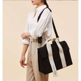 Tas Marhen J Roy Black Original (Sisa 1 Stock)