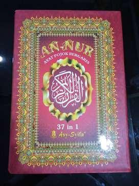 Al Qur'an Terjemah AN NUR