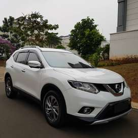 Nissan X-Trail 2.5L 2016 Automatic AT