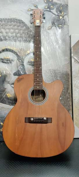 Signature Acoustic Guitar