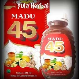 Madu Herbal M45