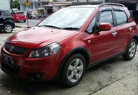 Suzuki sx4 2010 MT