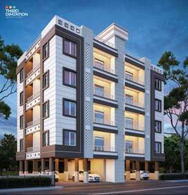 One Bhk flats available for sale
