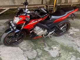 Yamaha vixion 2015 150 cc full ori