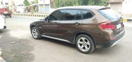 BMW X1 sDrive18i, 2011, Diesel