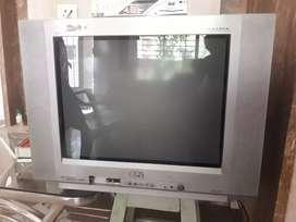 TV. BPL. Old model