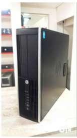 Branded Dell/Hp/Lenevo desktop computer Imported/Refurbished i3/i5/i7