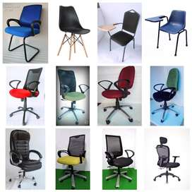 PUSHBACK AND PAD CHAIRS ON FACTORY RATE