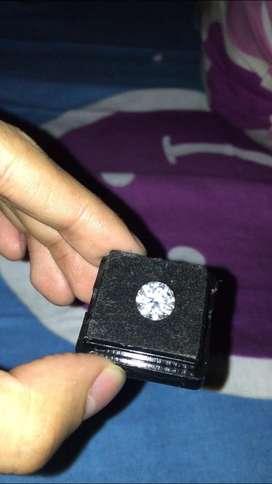 Berlian dijual cepat