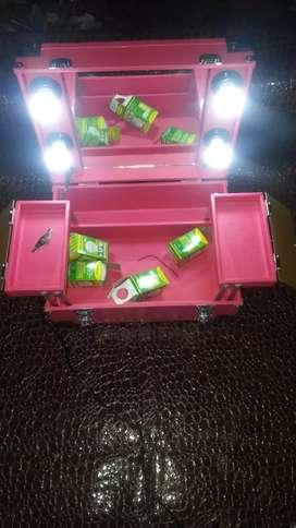 Beauty case murah