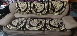 Good condition 5 seater Sofa without center table...only Rs.10000