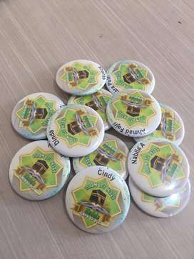 pin custon suka suka