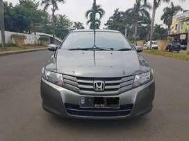 SALE! Honda City 1.5 E/RS AT 2010 Cuci Gudang!
