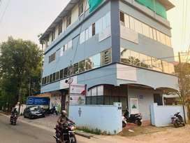 Edapally near obronmall 5.25cent 5000sqt commercial building 3cr