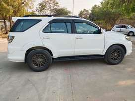 Toyota Fortuner 2.8 4X2 Automatic, 2013, Diesel