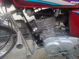 condition10/10 new baike golden number