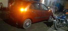Tata Indica Vista 2010.very gud conditions. Full ac..great car.