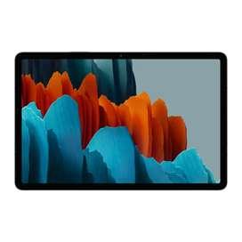 Samsung Galaxy Tab S7 New.