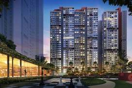 3 BHK Flats for Sake - Kalpataru Starlight, Kolshet Road, Thane West