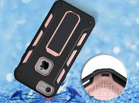 Samsung S7 Hybrid Mobile Cover (shock proof)