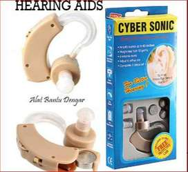 alat bantu pendengaran bisa COD