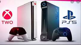 Ps4, Ps3, Video games Sales and service
