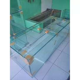 Tank Aquarium 150x60x60 Full 10mm