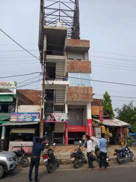 Very good condition n well.maintance building