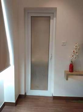 Upvc doors windows manufactiring
