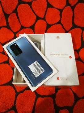Huawei P40 pro 8/256