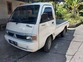 Mitsubihi T120 Ss 1997