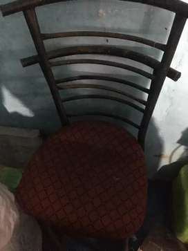 Chairs with good condition
