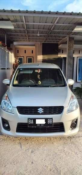 Dijual Mobil Suzuki Ertiga GL