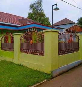 Dijual Rumah Kampung Di Cimuning Dekat Ke Grand Wisata Bekasi