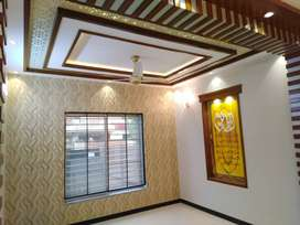 5 Marla Luxurious House Sector D Bahria Town Lahore