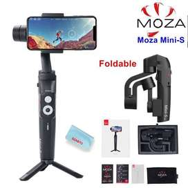 Stabilizer Gimbal, MOZA Mini.