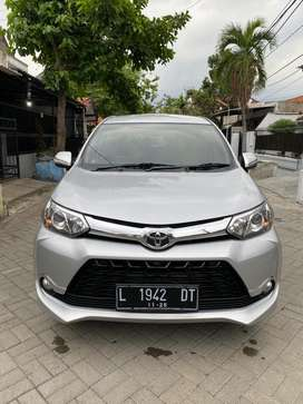 Grand Avanza Veloz 2015 Automatic Cash/Kredit DP 30jt angs 3.5jt