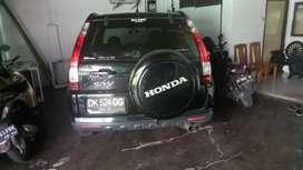 Dijual Mobil CRV tahun 2005