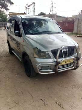 Mahindra Xylo E4 BS-IV, 2009, Diesel