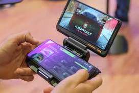 Unboxed  Or Refurbished Condition ASUS ROG PHONE 2. We Also Deal In Ot