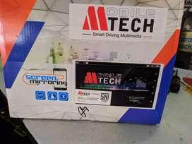 Tv mobil doubeldin tape avanza xenia honda Mitsubishi nissan murah