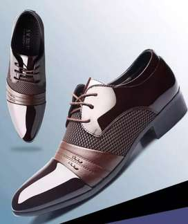 Imported Orignal leather shoes