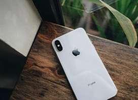 Used Iphone X