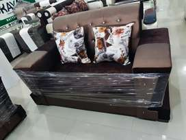 7 SEATER SOFA SET (FIX PRICE )